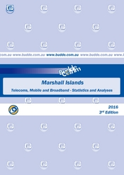 Marshall Islands-Telecoms, Mobile and Broadband-Statistics and Analyses